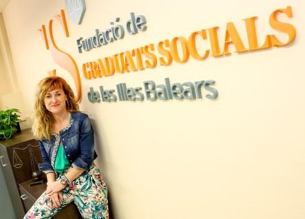 Presidenta:  Ilma. Sra. Dña.  Apol·lònia Maria Julià Andreu